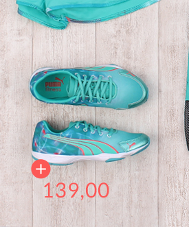 PUMA FLX GRAPHIC