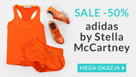 STELLA MCCARTNEY MEGA SALE