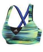biustonosz do biegania ADIDAS GT SUPERNOVA ENERGY GRAPHIC BRA / AA0537