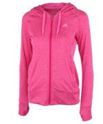 bluza sportowa damska ADIDAS ULTIMATE FULL ZIP FLEECE / M60916