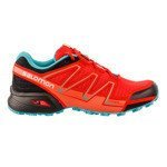 buty do biegania damskie SALOMON SPEEDCROSS VARIO / 392421