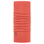 chusta do biegania BUFF HIGH UV PROTECTION BUFF SOLID GERANIUM ORANGE / 111426.215.10