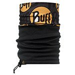 chusta do biegania BUFF NECKWARMER PRO TECH LOGO