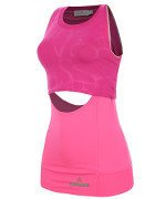 koszulka do biegania Stella McCartney ADIDAS RUN PERFORMANCE TANK / AA7407