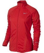 kurtka do biegania damska NIKE ELEMENT SHIELD FULL-ZIP JACKET / 654653-660