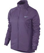 kurtka do biegania damska NIKE SHIELD FULL ZIP JACKET / 686877-507
