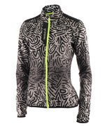 kurtka do biegania damska REEBOK RUNNING ESSENTIALS WEEKEND JACKET / AJ0409