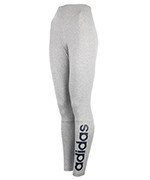 legginsy damskie ADIDAS ESSENTIALS LINEAR TIGHT / B45777