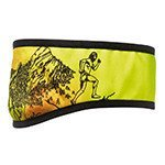 opaska do biegania BUFF HEADBAND PRO BUFF ANTON S/M / 105872