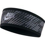 opaska do biegania NIKE RUN HAZARD HEADBAND / 800687-010
