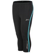 spodnie do biegania damskie ASICS ADRENALINE KNEE TIGHT / 110584-0877