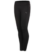 spodnie do biegania damskie PUMA ESSENTIAL GYM TIGHT