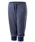 spodnie sportowe Stella McCartney ADIDAS ESSENTIALS 3/4 SWEAT PANTS / F77083