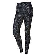 spodnie sportowe damskie NIKE POWER LEGENDARY TIGHT OVERDRIVE / 810971-021