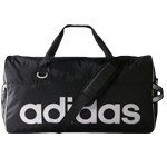 torba sportowa ADIDAS LINEAR PERFORMANCE TEAM BAG MEDIUM / M67871