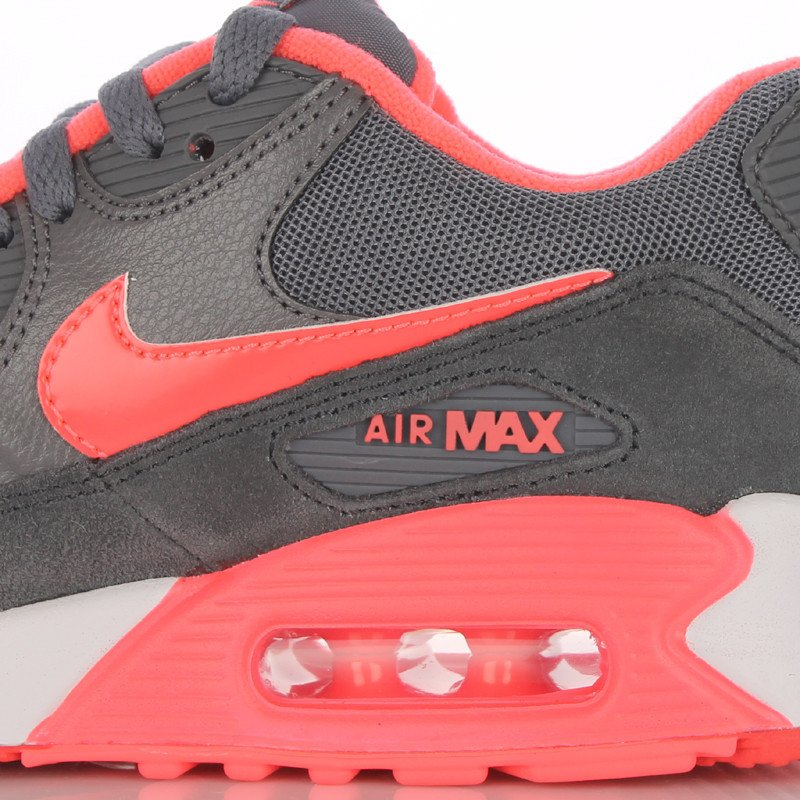 air max 90 damskie pomarańczowe