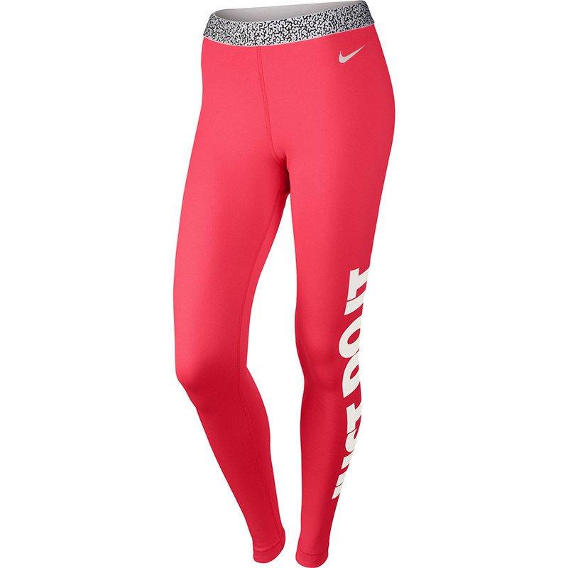 Znalezione obrazy dla zapytania Nike Pro Hyperwarm Leggings Mezzo WB TGT