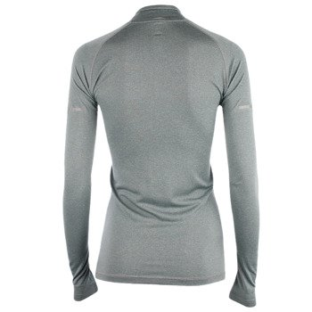 bluza do biegania damska ADIDAS SEQUENCIALS RUN HALF ZIP LONGSLEEVE / AA5348
