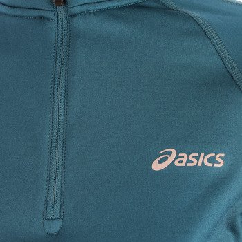 bluza do biegania damska ASICS ESSENTIAL WINTER 1/2 ZIP / 114639-8123