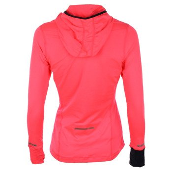 bluza do biegania damska BROOKS NIGHTLIFE LONGSLEEVE / 220786620