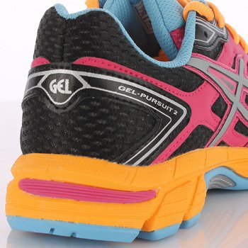 buty do biegania damskie ASICS GEL-PURSUIT 2 / T4C9N-2093