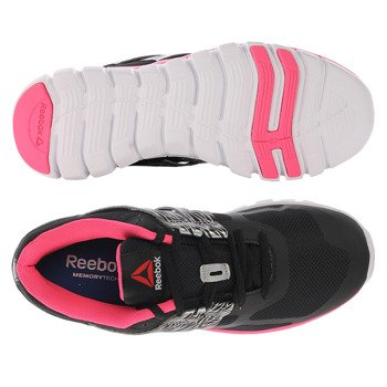buty do biegania damskie REEBOK SUBLITE XT CUSHION MT / AQ9194