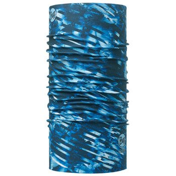 chusta do biegania BUFF HIGH UV PROTECTION BUFF STOLEN DEEPBLUE / 111441.708