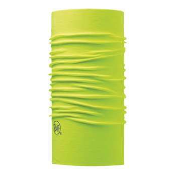 chusta do biegania BUFF ORIGINAL BUFF YELLOW FLUOR / 108837