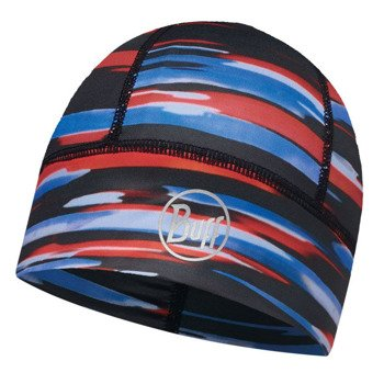 czapka do biegania BUFF XDCS TECH HAT BUFF NEW ELDERMULTI / 113193.555.10