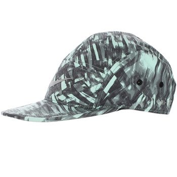 czapka do biegania NIKE GRAPHIC CAP / 620152-308