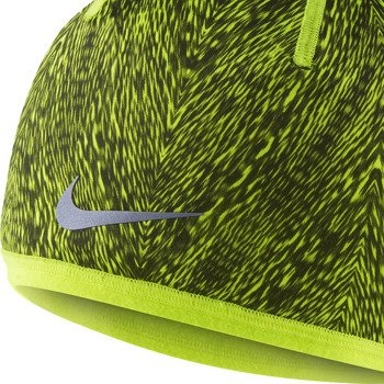 czapka do biegania damska dwustronna NIKE RUN COLD WEATHER / 632297-702
