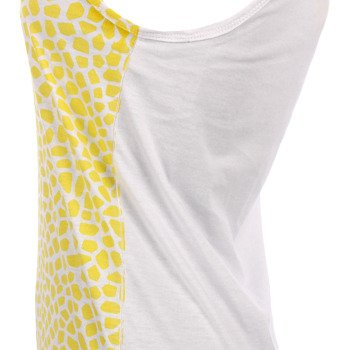 koszulka do biegania Stella McCartney ADIDAS RUN GRAPH TANK / M61151