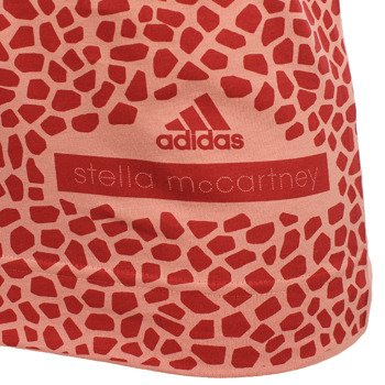 koszulka do biegania Stella McCartney ADIDAS RUN GRAPH TANK / M62250