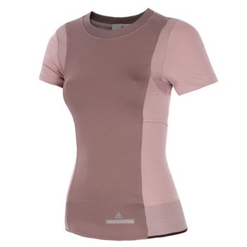 koszulka do biegania Stella McCartney ADIDAS RUN PERFORMANCE TEE / AA7834