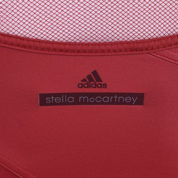 koszulka do biegania Stella McCartney ADIDAS RUN PERFORMANCE TEE / M35210