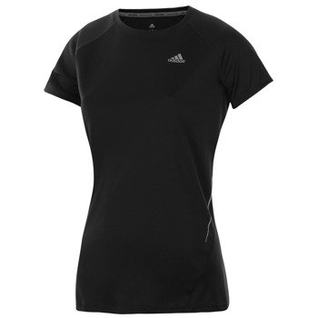 koszulka do biegania damska ADIDAS SEQUENCIALS CC RUN SHORT SLEEVE TEE / Z21678