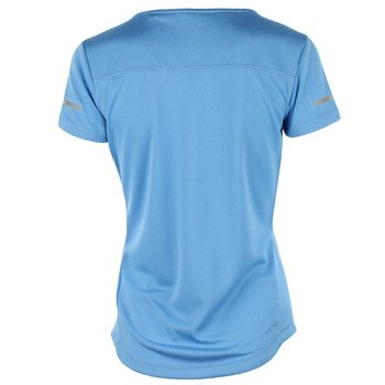 koszulka do biegania damska ADIDAS SEQUENCIALS RUN SHORTSLEEVE TEE / S02985