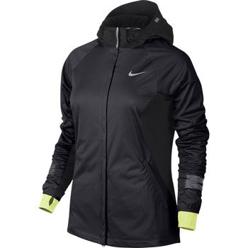 kurtka do biegania damska NIKE SHIELD MAX JACKET / 619033-259
