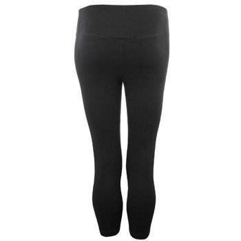 legginsy damskie 3/4 NIKE POWER LEGENDARY CAPRI / 803002-010