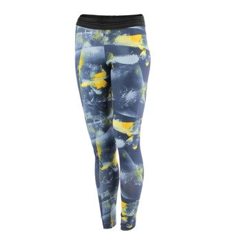 legginsy damskie ADIDAS FLOWER TIGHT / AY4385
