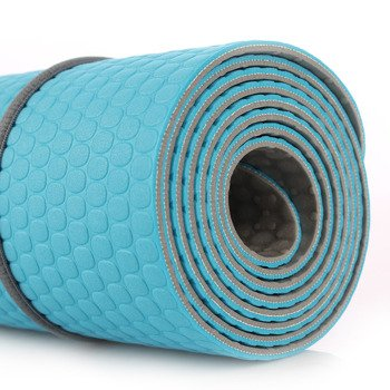 mata do jogi NIKE FUNDAMENTAL YOGA MAT 3MM / NYE02054OS