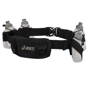 pas do biegania ASICS RUNNING BOTTLE BELT / 114645-0904