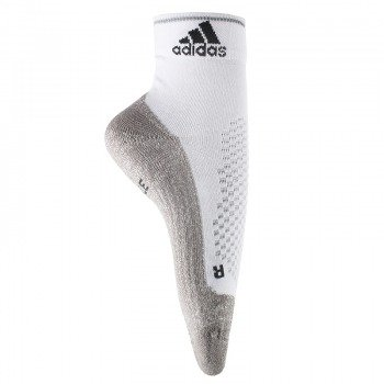 skarpety do biegania ADIDAS THIN CUSHIONED RUN HALFCREW (1 para)