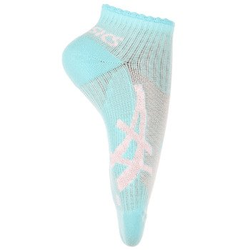 skarpety do biegania ASICS 2PPK WOMEN'S SOCK (2 pary) / 421735-0877