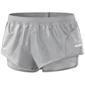 spodenki do biegania Stella McCartney ADIDAS RUN PERFORMANCE SHORT / F51203