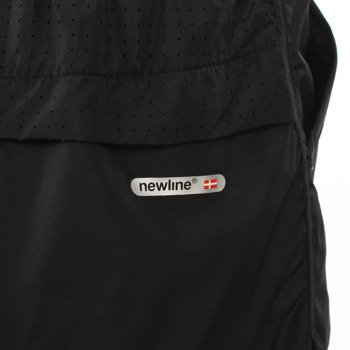 spodenki do biegania damskie NEWLINE BASE 2 LAYER SHORTS / 13748-060