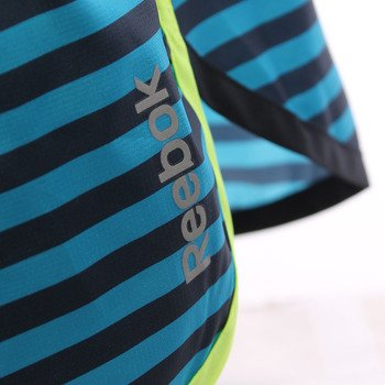 spodenki do biegania damskie REEBOK RE 2IN SHORT