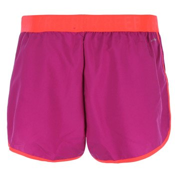 spodenki sportowe damskie REEBOK WORKOUT READY WOVEN TRAINING SHORT / AA9762