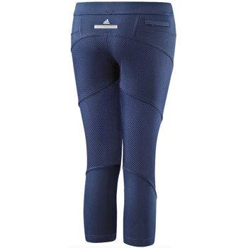 spodnie do biegania Stella McCartney ADIDAS RUN 3/4 TIGHT / F50689