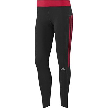 spodnie do biegania damskie ADIDAS RESPONSE LONG TIGHT / D85489